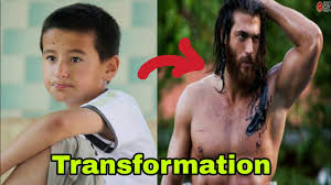 Can yaman is a turkish actor, model, and lawyer has been dating demet ozsdemir for years. Can Yaman Transformation 2012 To 2019 Youtube