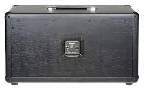 2x12 Speaker Cabinet Mesa Boogie Ltd 2x12 Rectifier Compact Guitar Cabinet 2x12 120w