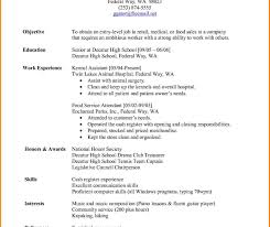 Hospital Resume Management Sample Cover Letter For Hospitality