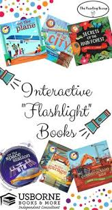 flashilight books usbornebooks usborne we love these shine a light books