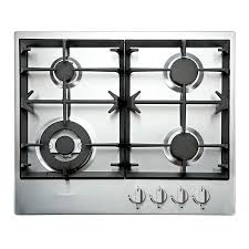 Baumatic Kitchen Appliances Bhg695ss Baumatic Gas Cook Top The Electric Discounter