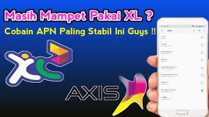 We did not find results for: Ngeri Apn Xl 4g Lte Tercepat Paling Stabil 2021 Youtube