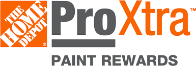 Hd Learn More About The Home Depot Pro Xtra Paint Rewards