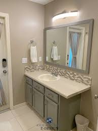 Ideas To Update Your Almond Bathroom Toilets Tubs Sinks And Surrounds