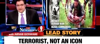 """how exactly does the n media define a terrorist world  history of the word """"terrorism"""""""
