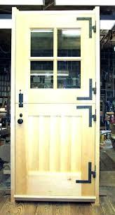 exterior dutch door s double doors for gumtree garage hardware with window