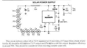 solar charge controller circuit diagram the wiring diagram solar cell circuit diagram vidim wiring diagram circuit diagram