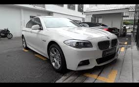 BMW Convertible 2012 bmw 528i m sport : 2011 BMW 528i M Sport Start-Up and Full Vehicle Tour - YouTube