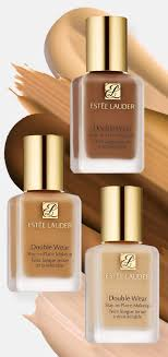 Shade Finder - <b>Estée Lauder Double Wear</b> Stay-in-Place Makeup ...