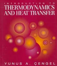 Introduction To Thermodynamics And Heat Transfer + EES Software 2nd ...