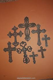 cross wall decor awesome 8 family home decor unique wall cross collections leon