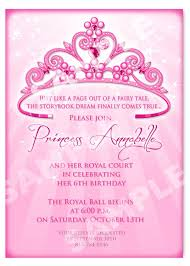first birthday invitation card template free printable princess birthday invitation templates