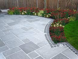 Stone Paver Designs For Walkways 76 Stunning Backyard Patio Ideas Pavers Walkways 03