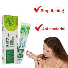Aliexpress.com : Buy Herbal Antibacterial Skin Itch Creams Skin ...