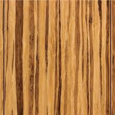 tiger strand woven bamboo flooring. Brilliant Strand Home Legend Take Sample  Strand Woven Tiger Stripe Bamboo Flooring  5 In To R