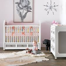 modern baby nursery furniture. DwellStudio Vanderbilt Collection Modern Baby Nursery Furniture U