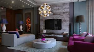 High Quality Gallery Of Living Room Modern Ideas Lovely For Home Decor Ideas Awesome Design