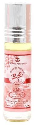 <b>Масляные</b> духи <b>Al Rehab Cherry Flower</b> — купить по выгодной ...