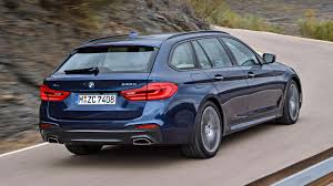 BMW Convertible 2012 bmw 550i xdrive review : 2017 BMW 5 Series Touring Review | Top Gear