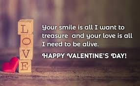 Valentines Day Quotes For My Girlfriend