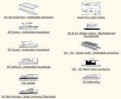 Small Picture Houseboat Plans on How to Build a Houseboat with free plans as a