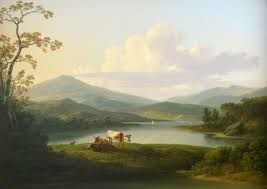american landscape paintings of the 19th century