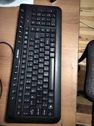 Gündoğan içinde, ikinci el satılık Masaüstü F klavye - letg