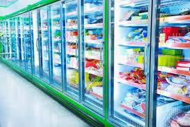 Resultado de imagem para alimentos congelados