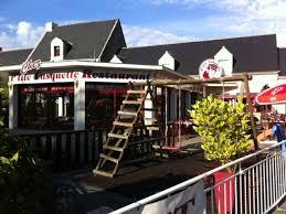 Restaurant P L Example La Ptite Casquette Grill Restaurant La Turballe