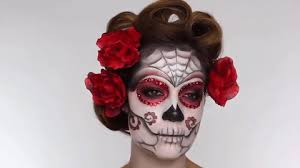 day of the dead y skeleton makeup ideas you should wear this
