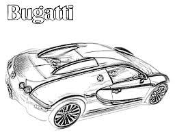 Small Picture Bugatti Coloring Pages coloringsuitecom