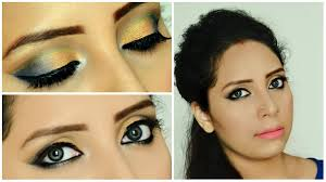 प र ट eye म कअप करन क तर क hindi urdu makeover eye makeup for dark dusky brown tan indian skin