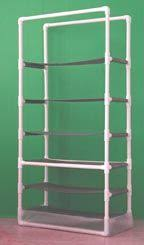 Pvc Pipe Coat Rack 100 Best PVC Pipe Creations Images On Pinterest Pvc Pipes Good 65