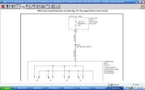 1998 jeep grand cherokee seat wiring diagram wiring library 2007 jeep grand cherokee i the wiring diagram schematics seats graphic