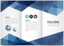 Avery Tri Fold Brochure Templates Word Template Tri Fold Brochure Magdalene Project Org