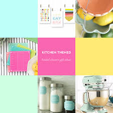 Kitchen Themed Bridal Shower Kitchen Themed Bridal Shower Gift Ideas Event 29