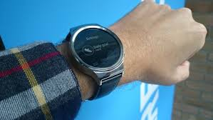 huawei unisex w1. huawei watch: android wear experience unisex w1 c