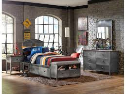 Urban house furniture Urban Lifestyle Hillsdale Furniture Youth Urban Quarters Four 4 Pc Panel Storage Bed Set With Footboard Bench Twin 1265btwsb4 At Carol House Furniture Carol House Furniture Hillsdale Furniture Youth Urban Quarters Four 4 Pc Panel Storage