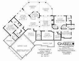 floor plans for ranch homes with basement elegant basement ranch home floor plans with basement