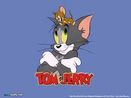 Tom and Jerry 4K Wallpapers - Top Free Tom and Jerry 4K Backgrounds -  WallpaperAccess