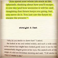 Looking For Alaska Quotes With Page Numbers Cool Looking For Alaska Quotes With Page Numbers The Best Whoever Made