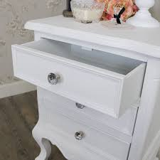 vegas white glass mirrored bedside tables. Beautiful White Bedroom Table In PAIR VEGAS Mirrored Glass Bedside Mirror Furniture Vegas Tables C
