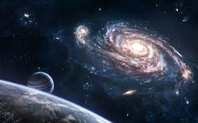 Outer Space PC Wallpapers - Top Free ...