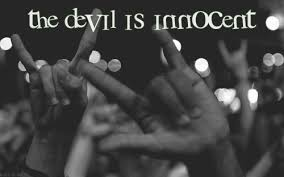 The Devil Is Innocent On Triple J Hits 2 Find Out How