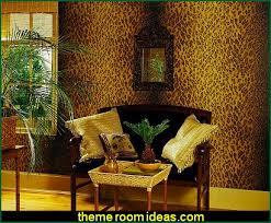 african safari bedroom decorating ideas
