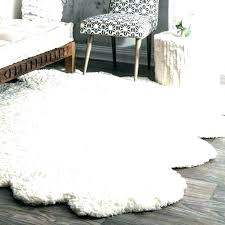 grey faux fur rug dark grey sheepskin rug faux sheepskin area rug faux fur area rug