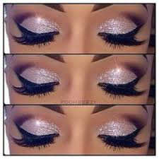 prom makeup for brown eyes and c dress google search