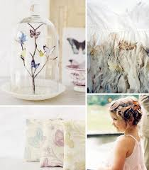 erfly theme wedding ideas