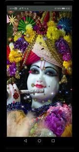 Beautiful Shri Krishna Live Wallpaper ...