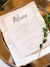 Wedding Meal Planner Top Wedding Reception Food Catering Trends
